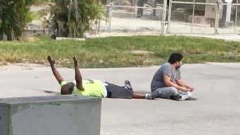 Commander Suing North Miami Over Discipline From Shooting