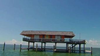 Journey in Time: Miami's Stiltsville Remains a Unique Sight