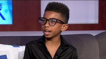 Miami Actor Talks 'The Hate U Give'