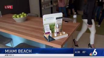 Miami Beach's First Medical Marijuana Dispensary Opens