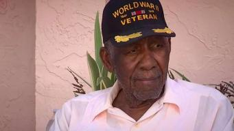 Miami Heat Helps to Remodel Veterans' Homes