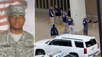 Chronology: Veteran and Active Duty Shooter Incidents