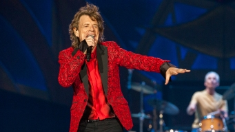 Rolling Stones to Perform in Havana