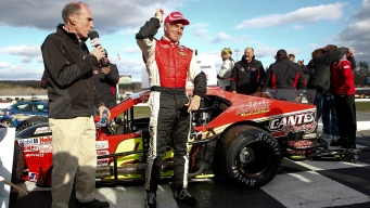 Former NASCAR Driver Killed in Single-Engine Plane Crash