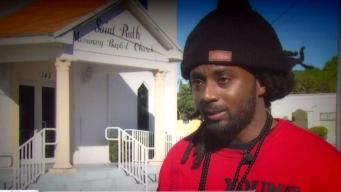 Millennial Works to Preserve Dania Beach's Black History