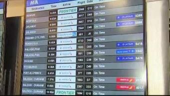Millions Expected to Travel this Holiday Week