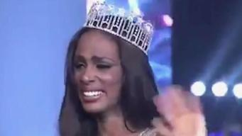 Miss Florida Aiming For Title Monday