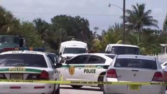 Murder Suspects Faces Judge