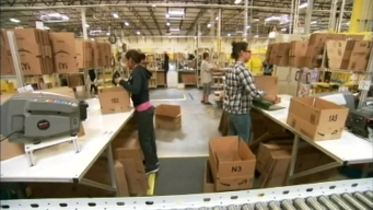 Amazon Opening Third Warehouse in Florida