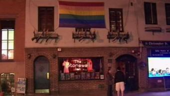 NBC 6 Pride Commemorates 50 Years Since Stonewall Riots