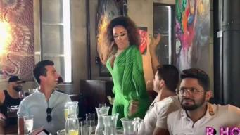 NBC 6 Pride: R House Celebrates with Drag Brunch