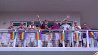 NBC 6 Pride: Stonewall Pride Wilton Manors Preview