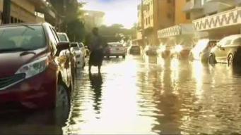 NBC 6 Responds: Flood Damaged Cars