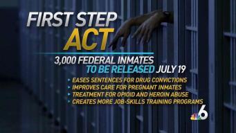 NBC 6 Voices: Community Leaders Talk Prison Reform
