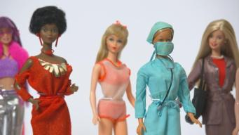 """""""Barbie's Got Staying Power': The Legendary Doll Turns 60"""