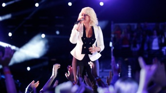 """The Voice"" Recap: Playoff Performances"