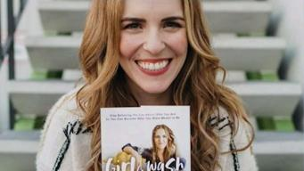 NY Times Best Selling Author Talks New Book