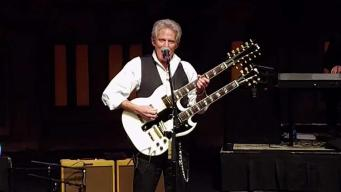New Music From Former 'The Eagles' Guitarist