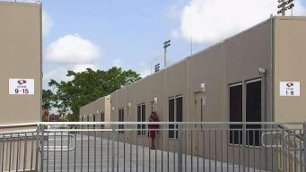 New Portable Classrooms Unveiled at MSD Ahead of School Year