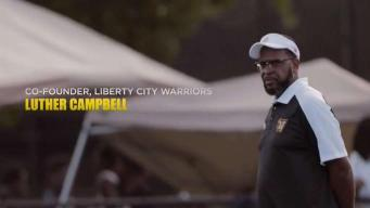 New Show Profiles Liberty City Football Success