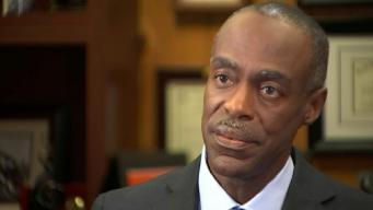 One-on-One Interview with Broward Sup Runcie