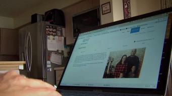 Online Program Matches Parents to Adoptions