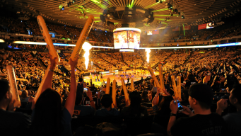 Fan Shells Out Record Amount for NBA Finals Tickets: Report