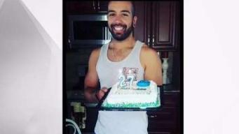 Orlando Man Missing in Miami on Birthday