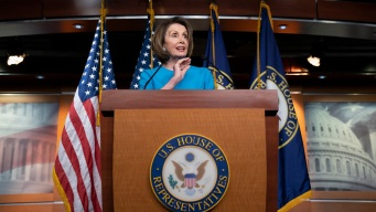 Pelosi Being Honored With JFK Profile in Courage Award