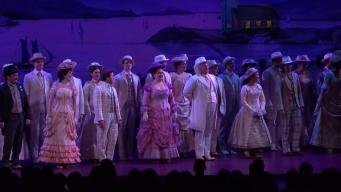 Performance Preview: Hello, Dolly!