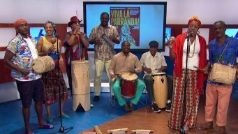 Performance Preview: Viva La Parranda