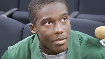 Wide Receiver Phillip Dorsett on UM-Notre Dame