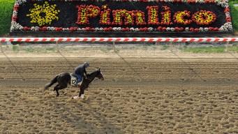 Baltimore Politicians, Track Owners Duel Over Pimlico Future