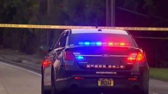 Police Conducting Death Investigation