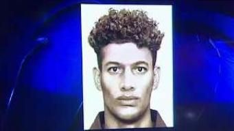 Police Release Sketch of Alleged Kendall Rapist