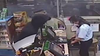 Police Searching for Broward Serial Burglar