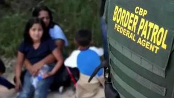 Politifact Checks President Trump's Immigration Claim