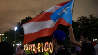 Disaster Aid Stalls in Senate Amid Fight Over Puerto Rico