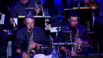 Puerto Rico Benefit Concert in Pembroke Pines