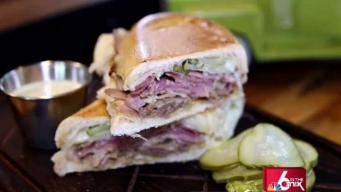 Que Riko Con Kiko Finds the Perfect Cuban Sandwich