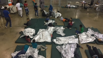 'Papá!' Audio of Migrant Children at Border Stokes Rage