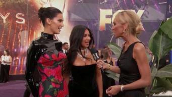 Red Carpet Recap of Primetime Emmy Awards