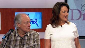 Rhonda and Wayne Nelson Talk Marriage in Music Biz