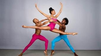 Robert Battle Reflects on Alvin Ailey's Legacy