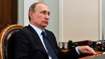 Why Russia Supports Separatist Movements