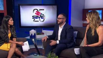 SAVE Honors Young Professionals at Luminary Awards