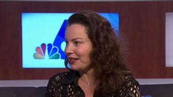 'Schmoozing With Fran Drescher' in South Florida This Weekend