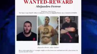 Search for Man Considered Dangerous in South Florida