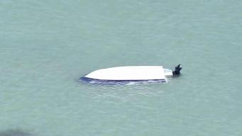 Search for Missing Boaters in South Florida Continues