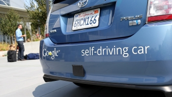 Obama Administration Unveils $4B Plan for Self-Driving Cars